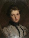 Image: Portrait Of Mrs. Joseph Reitmeyer